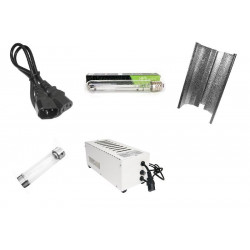 KIT ECLAIRAGE MAGNETIC 600w RED LIGHT 41