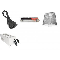 KIT ECLAIRAGE MAGNETIC 600w RED LIGHT 37