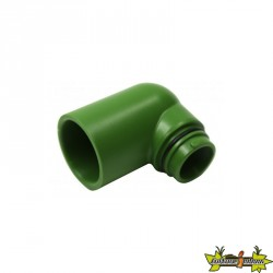 FLORA PIPE FITTING L 32 MM FLORAFLEX