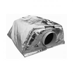 anti détection pour réflecteur Heat Reflect Xtracool 150