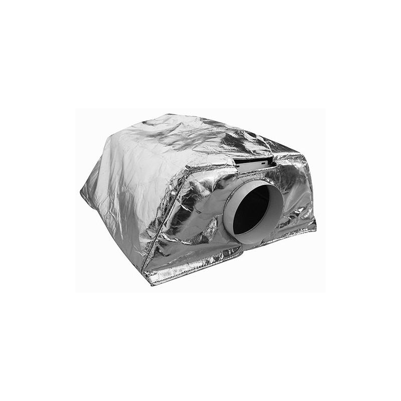 Isolant thermique pour réflecteur Heat Reflect Monster Warriors 150