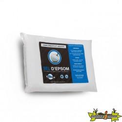 Guano Diffusion - Sel d'Epsom - 500g - Engrais magnésien bio