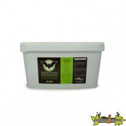 Guano Diffusion - Guanodiff Classic's - 6.2kg - Engrais bio