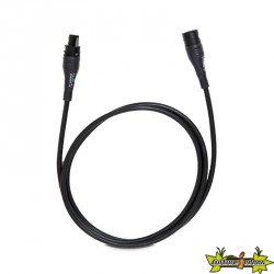 POWER EXTENSION CABLE 1M