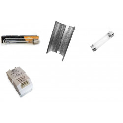 KIT ECLAIRAGE MAGNETIC 600w BAT COOLTUBE 2