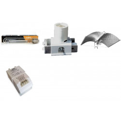 KIT ECLAIRAGE MAGNETIC 600w ADJUST A WINGS 8