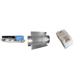KIT ECLAIRAGE MAGNETIC 600w COOLTUBE 16