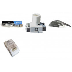KIT ECLAIRAGE MAGNETIC 600w ADJUST A WINGS 17