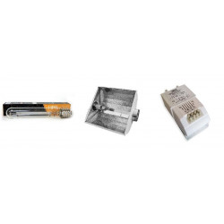 KIT ECLAIRAGE MAGNETIC 600w BIG EXTRA COOL 22