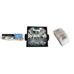 KIT ECLAIRAGE MAGNETIC 600w BLACK OG 25