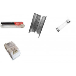 KIT ECLAIRAGE MAGNETIC 600w BAT COOLTUBE 28