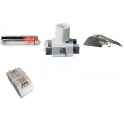 KIT ECLAIRAGE MAGNETIC 600w ADJUST A WINGS 30