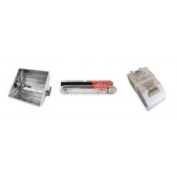 KIT ECLAIRAGE MAGNETIC 600w BIG EXTRA-COOL 35