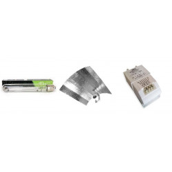 KIT ECLAIRAGE MAGNETIC 600w STUCCO 40