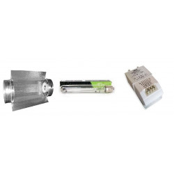 KIT ECLAIRAGE MAGNETIC 600w COOLTUBE 42