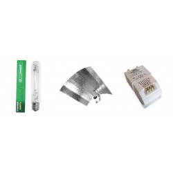 KIT ECLAIRAGE MAGNETIC 600w STUCCO 53