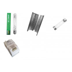 KIT ECLAIRAGE MAGNETIC 600w BAT COOLTUBE 54