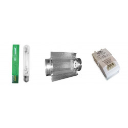 KIT ECLAIRAGE MAGNETIC 600w COOLTUBE 55