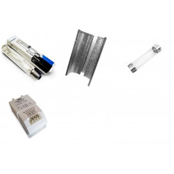 KIT ECLAIRAGE MAGNETIC 600w BAT COOLTUBE 67