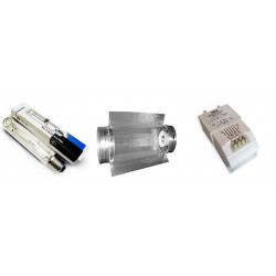 KIT ECLAIRAGE MAGNETIC 600w COOLTUBE 68