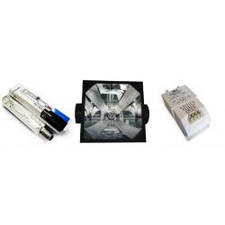 KIT ECLAIRAGE MAGNETIC 600w BLACK OG 77