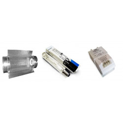 KIT ECLAIRAGE MAGNETIC 600w COOLTUBE 81