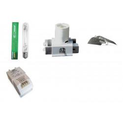 KIT ECLAIRAGE MAGNETIC 600w ADJUST A WINGS 65-ballast-reflecteur-ampoule
