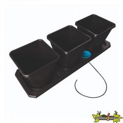 Autopot - Système Auto3 XL - 3 pots de 25 L