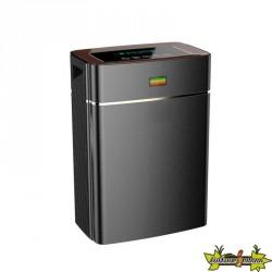 Airbutler - Ioniseur Victor - 40/80m² - destruction des mauvaises odeurs