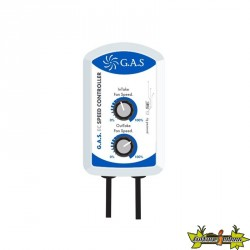 EC SPEED CONTROLLER G.A.S