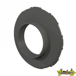 Secret Jardin - Flange 150mm pour support Ducting Flange 25mm