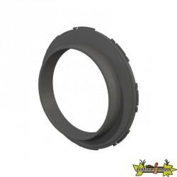 Secret Jardin - Flange 200mm pour support Ducting Flange 25mm