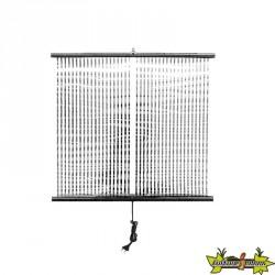 Winflex - Film chauffant mural souple ultra plat - Chauffage rayonnant transparent 60 x 58 cm