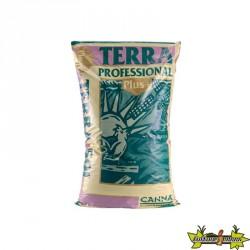 Canna - Terra professional Plus - 25L terreau pour toutes les plantes