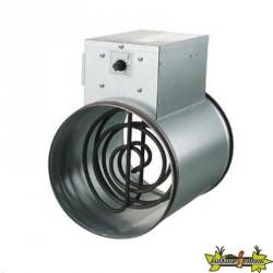 CHAUFFAGE ELECTRIQUE ROND NK150Un + THERMOSTAT