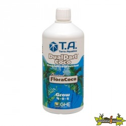 Terra Aquatica GHE - DualPart Coco Grow 1L spécial culture coco