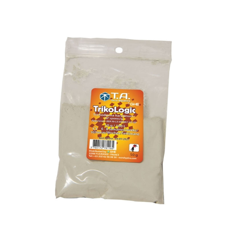 Terra Aquatica GHE - bactéries bénéfiques Bioponic Mix 50g