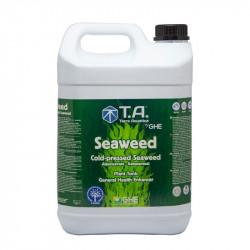 Terra Aquatica GHE - GO Seaweed 10L - Extrait d'algues, booster de croissance