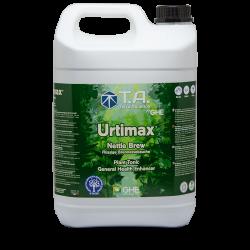 Terra Aquatica GHE - Urtica 5L , purin d'ortie , general organics