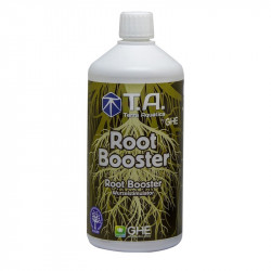 Terra Aquatica GHE - Root Booster 1LTR , stimulateur racinaire