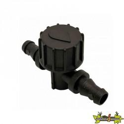 Autopot - Robinet d'irrigation 9mm
