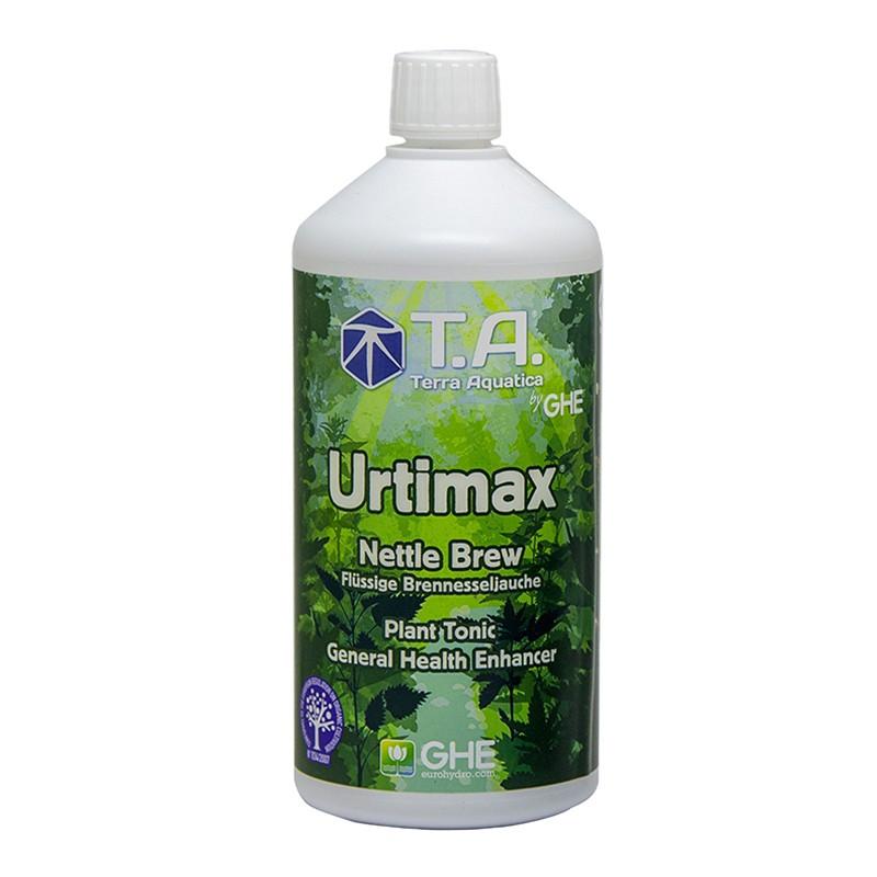 Terra Aquatica GHE - Urtica 1L , purin d'ortie