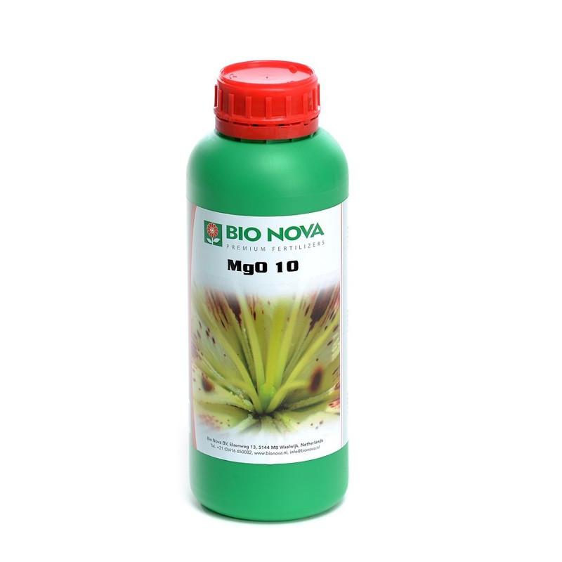 engrais Bio nova Magnésium Mgo 10% 1L , engrais magnésium
