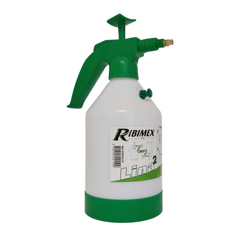 Ribimex - Pulvérisateur à pression 2L