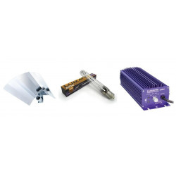 KIT ECLAIRAGE ELECTRONIC 400V 600W LUMATEK 1
