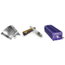 KIT ECLAIRAGE ELECTRONIC 400V 600W LUMATEK 2
