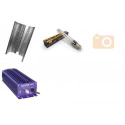 KIT ECLAIRAGE ELECTRONIC 400V 600W LUMATEK 5