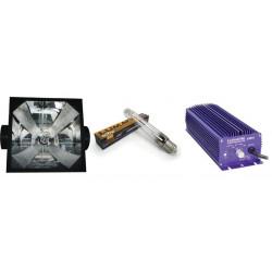 KIT ECLAIRAGE ELECTRONIC 400V 600W LUMATEK 19
