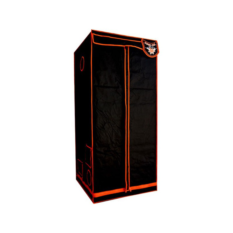 superbox chambre de culture mylar 80 v 2 80x80x180 cm armoire de culture superbox 145 00. Black Bedroom Furniture Sets. Home Design Ideas
