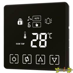 Bullmax - Contrôleur pour système de ventilation
